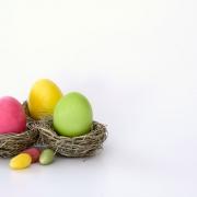 Huevos pascua semana santa Detailcar