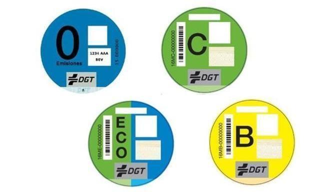 qué son las etiquetas medioambientales