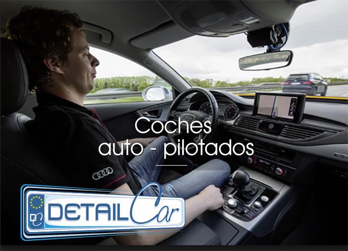 coches autopilotados