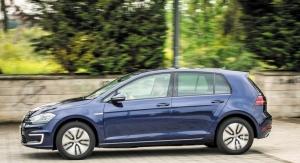 mejores coches eléctricos 2019