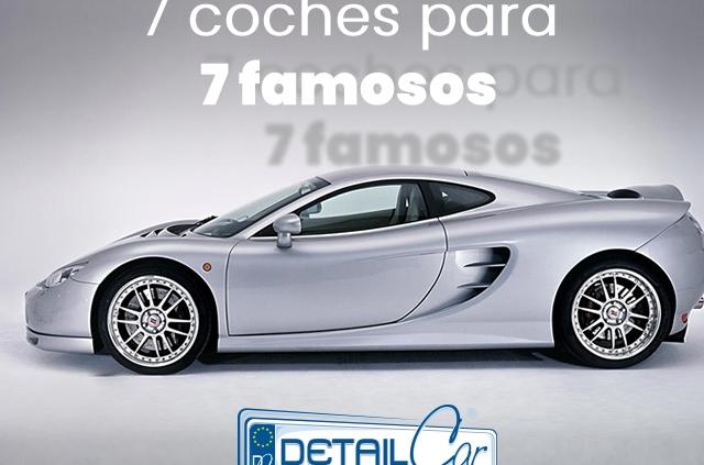 coches famosos