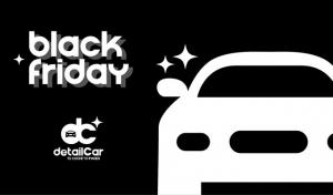 Blackfriday servicios y ofertas de limpieza vehículos