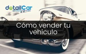 vender nuestro coche