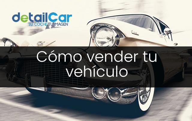cómo vender tu vehículo