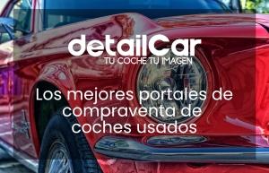 Los mejores portales compra venta vehículos