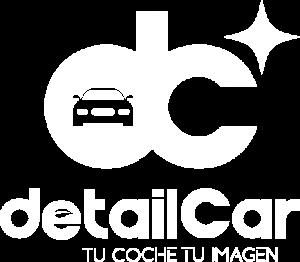Logo Detailcar Sin fondo